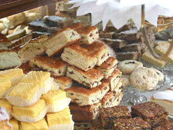 Boulangerie pâtisserie - Radio Pétrin