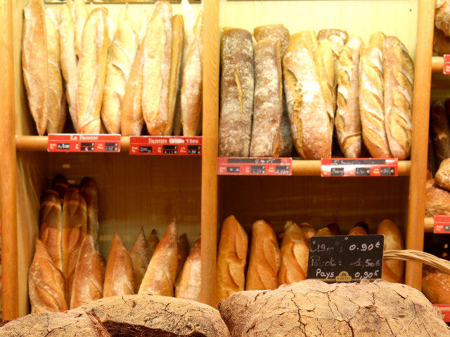 Belle boulangerie (66) - Restauration Rapide