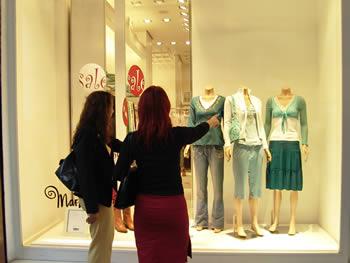 Magasin de vêtements - Boutique et Magasin