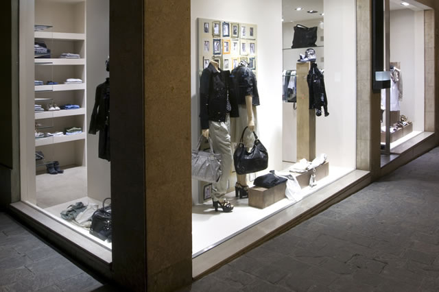 LOCAL - Boutique et Magasin