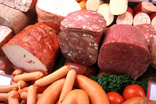 Charcuterie traiteur - Commerce Alimentaire
