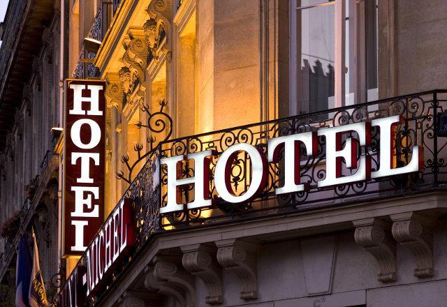 Hôtel Restaurant - Restaurant