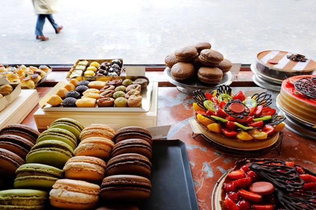 Boulangerie pâtisserie (66) - Radio Pétrin