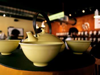 Torréfacteur Restaurant Salon de thé - Radio Pétrin