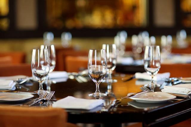 Bar restaurant (auberge) - Hôtel Bureau