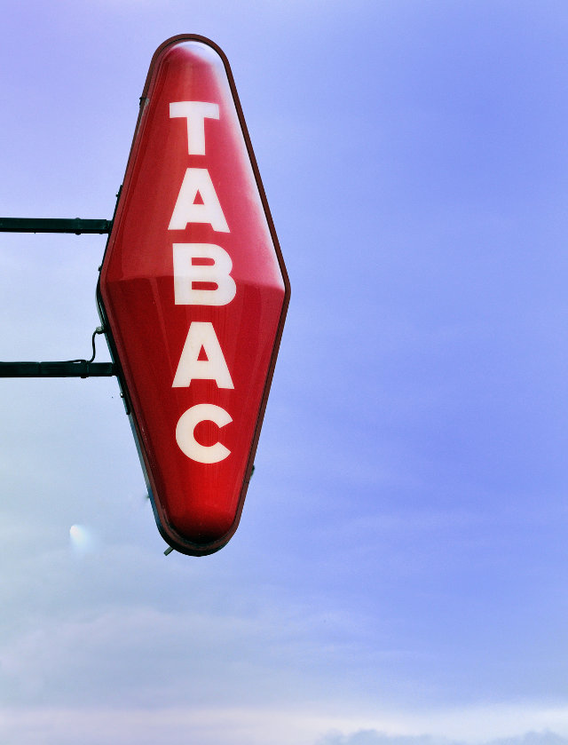 Tabac alimentation - Boutique et Magasin