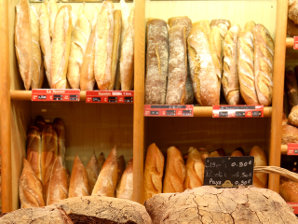 Photo illustrant l'affaire réf. 70AH12786, Boulangerie Pâtisserie Snacking
