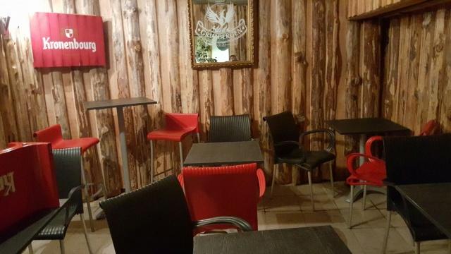 BAR PMU avec logement - Bar Brasserie