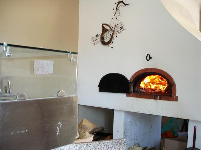 Bar Restaurant Pizzeria - Crêperie Pizzeria
