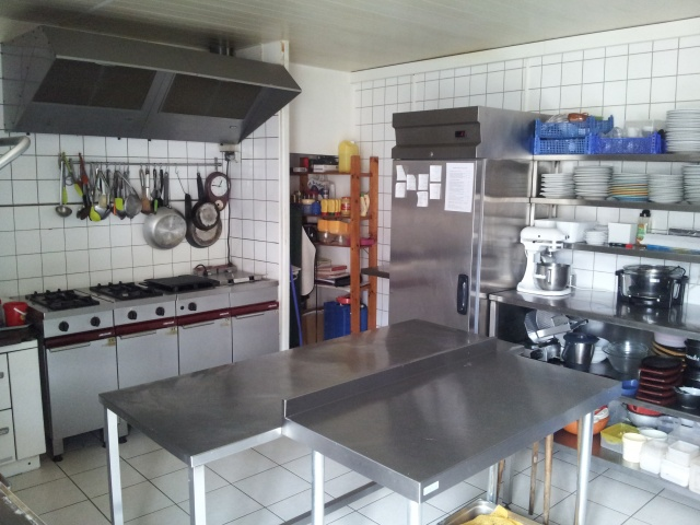 Bar restaurant - Crêperie Pizzeria