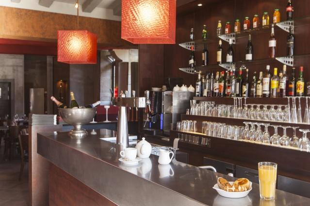 Bar Hôtel Restaurant - Hôtel Restaurant