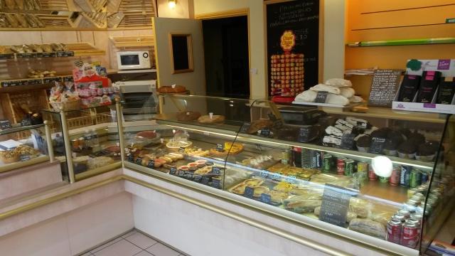 Boulangerie  -Pâtisserie - Radio Pétrin