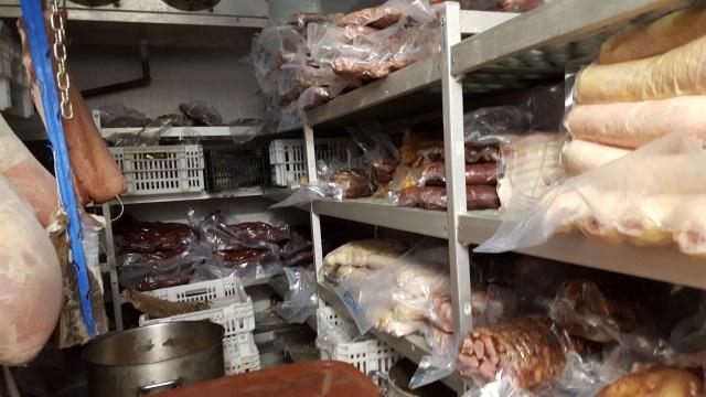 Boucherie charcuterie traiteur - Commerce Alimentaire