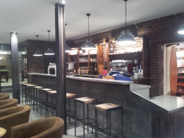 Bar Club lounge Tabac - Bar Brasserie
