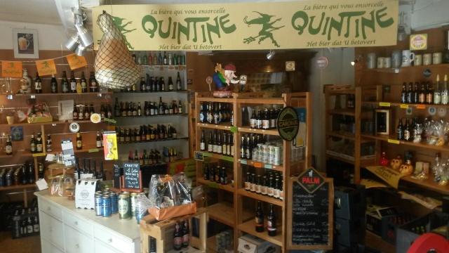 Bar cave à Bières - Commerce Alimentaire