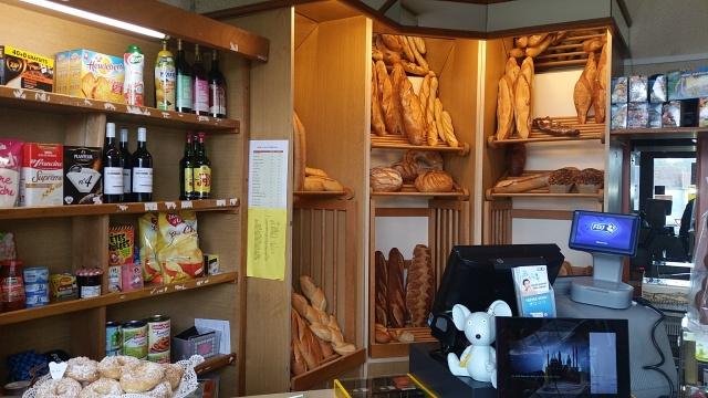 Boulangerie Pâtisserie - Commerce Alimentaire