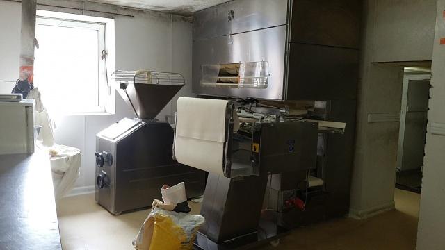 Boulangerie Pâtisserie Multi-services - Commerce Alimentaire