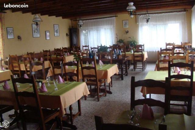 Bar restaurant - Restauration Rapide