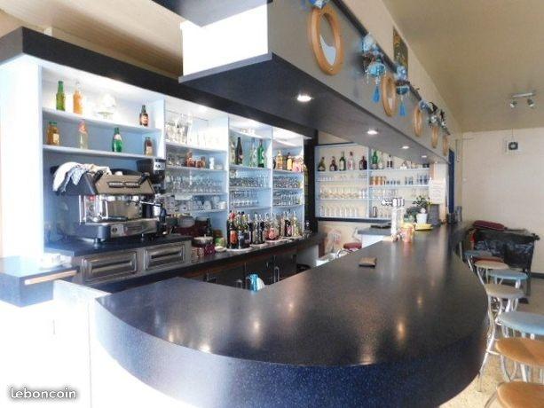 Bar à thèmes / jeux - Bar Brasserie