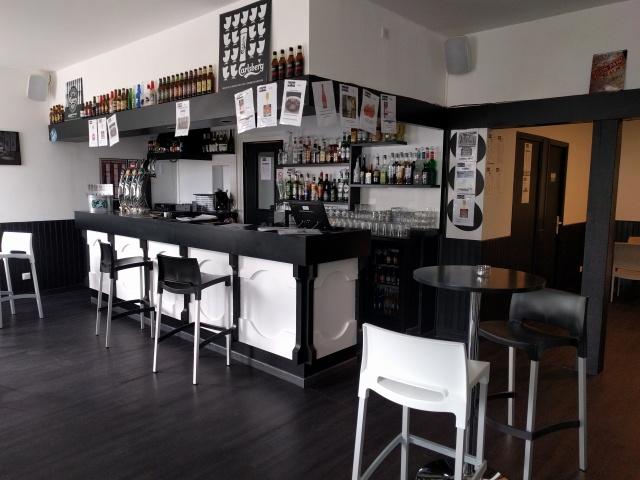 Bar - Bar Brasserie