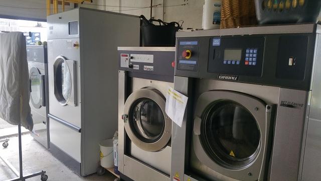 Pressing Laverie - Entreprise de Services