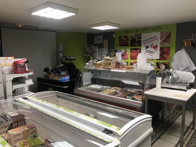 Alimentation générale - Commerce Alimentaire