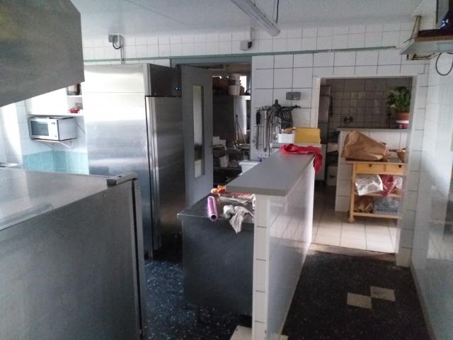 Bar restaurant - Routier - Restauration Rapide