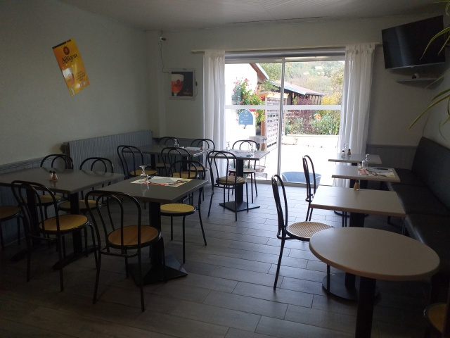 Bar restaurant - Routier - Hôtel Restaurant