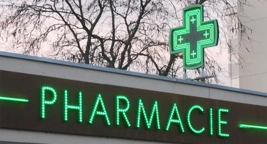 Pharmacie - Entreprise de Services