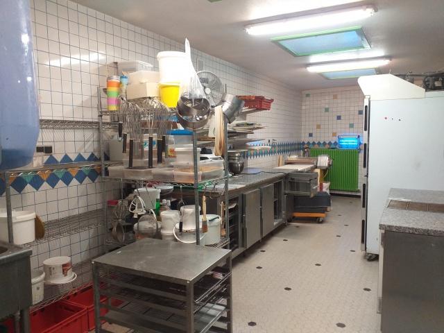Boulangerie pâtisserie - Crêperie Pizzeria