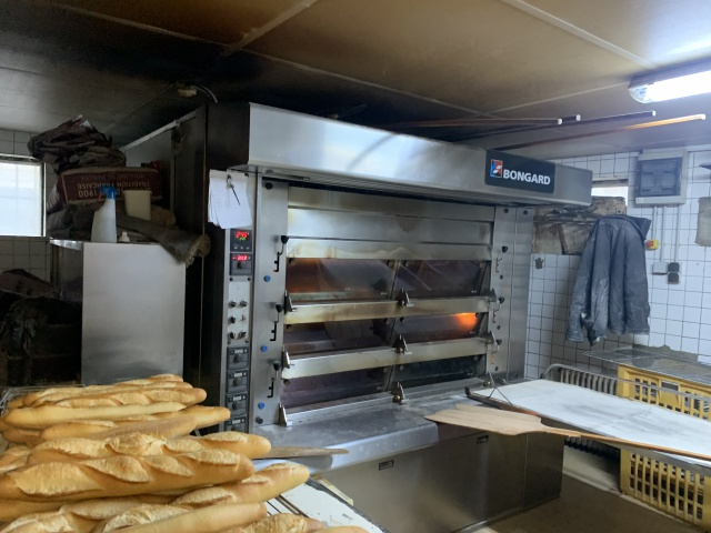 Boulangerie - Pâtisserie - Boulangerie Pâtisserie